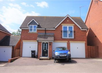 Thumbnail 2 bed property for sale in Hartley Gardens, Gloucester