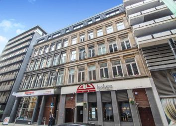 3 bed flat for sale in 55 Mitchell Street, Glasgow G1