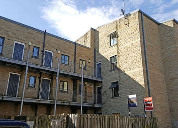 1 bed flat for sale in Flat 23, The Abode, Sunderland Street, Halifax, West Yorkshire HX1