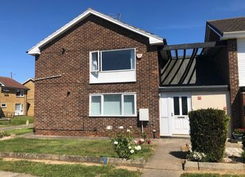 2 bed flat for sale in Thursby Drive, Ormesby, Middlesbrough TS7