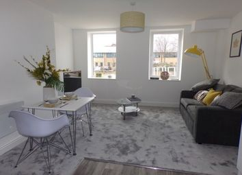 Thumbnail 1 bedroom flat to rent in Beecroft Court, Cannock