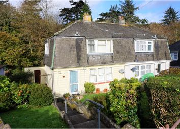 Thumbnail 3 bedroom semi-detached house for sale in Greenwood Road, Penryn