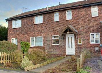Thumbnail 2 bed terraced house for sale in Thurlow Avenue, Beverley
