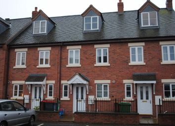 Thumbnail 3 bed terraced house to rent in The Smithfields, Newport