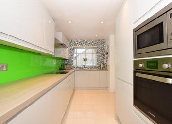 4 bed terraced house for sale in Heatherwood Close, London E12