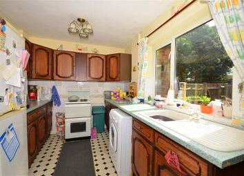 Thumbnail 3 bed terraced house for sale in Grove Road, Maidstone, Kent