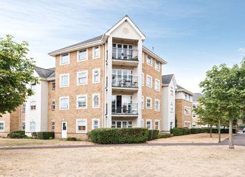 Thumbnail Flat to rent in International Way, Sunbury On Thames
