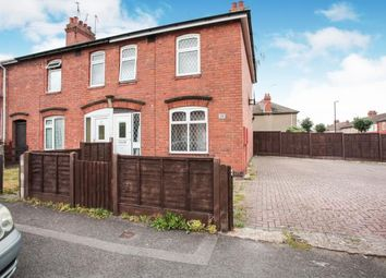 3 bed end terrace house for sale in Randle Street, Radford, Coventry, West Midlands CV6