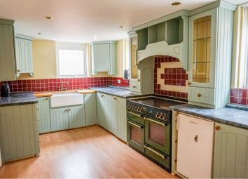 Thumbnail 4 bed detached house for sale in Saunders Piece, Ampthill