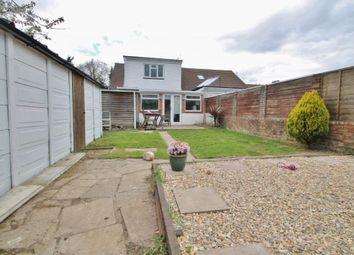 Thumbnail 3 bedroom property for sale in Roman Road, Basingstoke