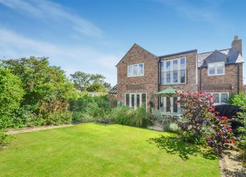 Thumbnail 3 bed detached house for sale in Merton Road, Ambrosden, Bicester