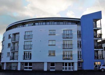 Thumbnail 2 bed flat to rent in Coburg Street, Edinburgh