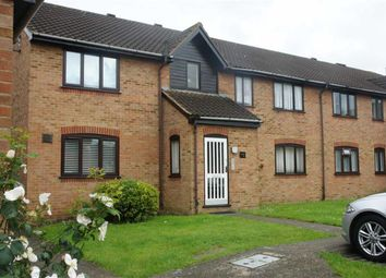 Thumbnail 1 bed flat for sale in Godwin Close, Sewardstone Road, London
