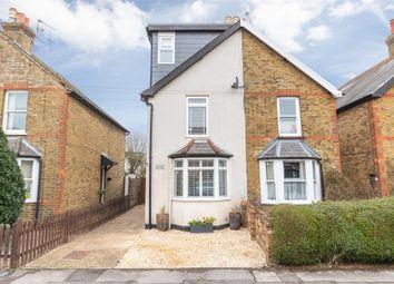 Sunbury Lane, Walton-On-Thames, Surrey KT12. 4 bed semi-detached house for sale