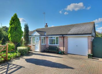 Thumbnail 2 bed detached bungalow for sale in Broadlands Road, Norwich