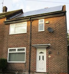 Thumbnail 3 bed end terrace house to rent in Hesketh Walk, Middleton, Manchester