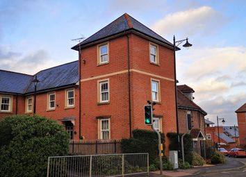 Thumbnail 3 bed end terrace house to rent in Old Market Hill, Sturminster Newton