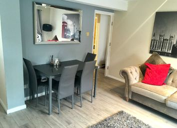 Thumbnail 1 bed flat for sale in 39 Risborough Lane, Folkestone