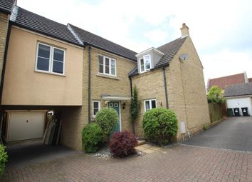 Thumbnail 4 bed link-detached house for sale in Chelmer Way, Ely