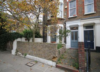 Thumbnail 3 bed maisonette to rent in Portnall Road, London