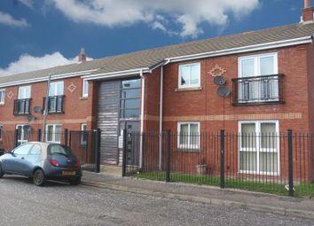 Thumbnail 2 bedroom flat to rent in Brainerd Street, Liverpool