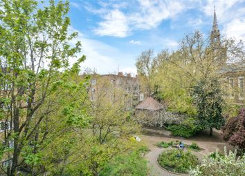 Thumbnail 2 bed flat to rent in St Marys House, St Marys Path, Islington, London