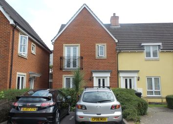 Thumbnail 2 bed terraced house to rent in Old Pooles Yard, Bristol