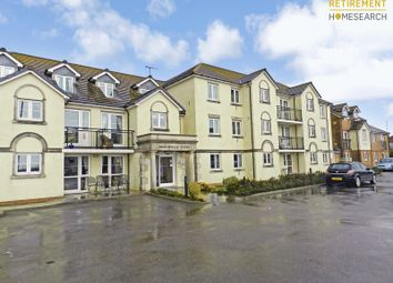 1 bed flat for sale in Beachville Court, Lancing BN15