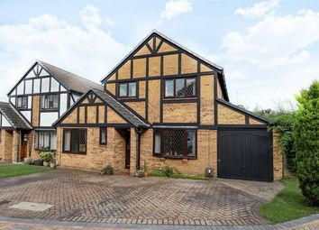 Thumbnail 3 bed detached house for sale in Chaucer Way, Wokingham, Berkshire