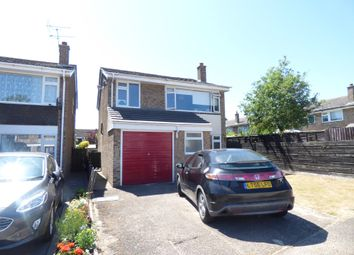 Thumbnail 4 bed detached house to rent in Sandon Close, Great Horkesley, Colchester