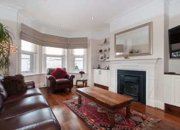 Thumbnail 3 bed property to rent in Alwyne Mansions, Wimbledon