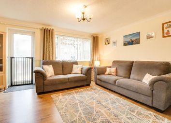 Thumbnail 3 bed terraced house for sale in The Mallards, St. Ives, Huntingdon