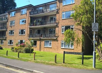 Thumbnail 2 bed flat to rent in Curwen Place, Preston, Brighton