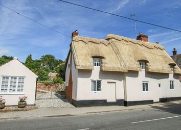 Thumbnail 2 bed cottage for sale in Commercial Centre, Ashdon Road, Saffron Walden