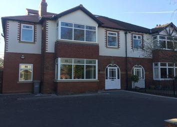 Thumbnail 4 bedroom property to rent in Hale Road, Hale, Altrincham