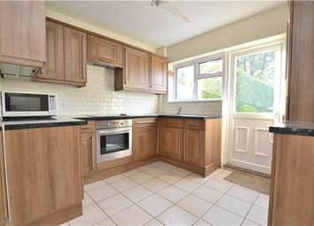 Thumbnail 3 bedroom end terrace house to rent in Paget Road, Oxford