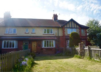 Thumbnail 2 bed cottage for sale in Top Street, Doncaster