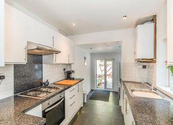 Raphael Road, Gravesend, Kent, England DA12. 2 bed terraced house