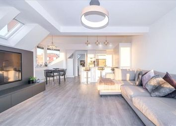 Thumbnail 2 bed flat for sale in Westfield, 15 Kidderpore Avenue, London