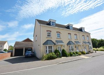 4 bed end terrace house for sale in Leuchars Close Kingsway, Quedgeley, Gloucester GL2