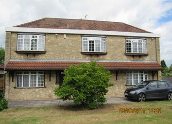 Thumbnail 9 bedroom detached house to rent in Filton Lane, Stoke Gifford, Bristol