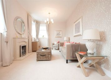 Thumbnail 2 bed property for sale in Bowes Lyon Court, Poundbury, Dorchester, Dorset