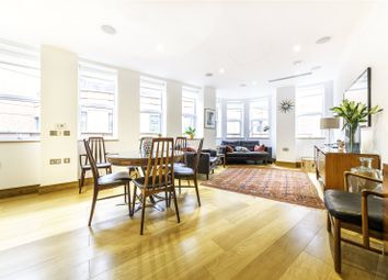 Thumbnail 2 bed flat for sale in 7 Ludgate Broadway, London