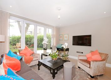 Thumbnail 3 bed town house to rent in Court Close, St Johns Wood Park, St Johns Wood