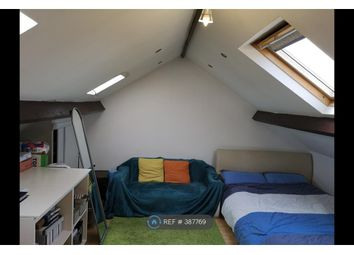 Thumbnail Room to rent in Green Road, Oxford
