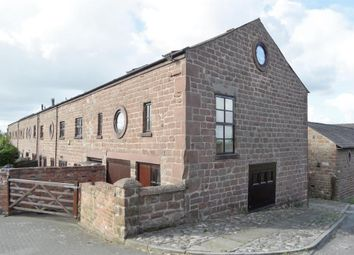 Thumbnail 2 bed barn conversion to rent in Manley Road, Frodsham