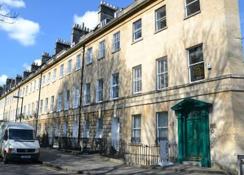 Thumbnail 2 bed flat to rent in Holcombe Terrace, Holcombe Green, Weston, Bath