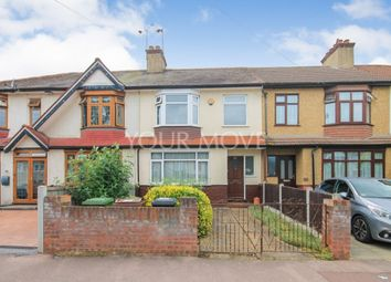 Thumbnail 3 bed terraced house for sale in Gorseway, Romford