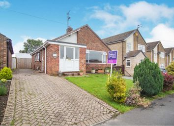 Thumbnail 2 bed detached bungalow for sale in Balmer Hill, Gainford