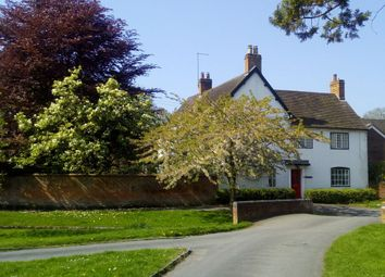 Thumbnail 6 bed detached house for sale in Main Street, Wolston, Coventry